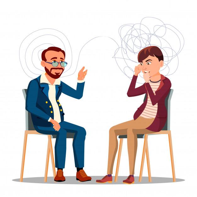 Terapeuta, o que você tem feito ao se relacionar com o seu cliente? 27