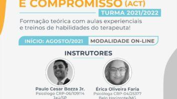 Formação em Terapia de Aceitação e Compromisso (ACT) – Turma 2021/2022 3