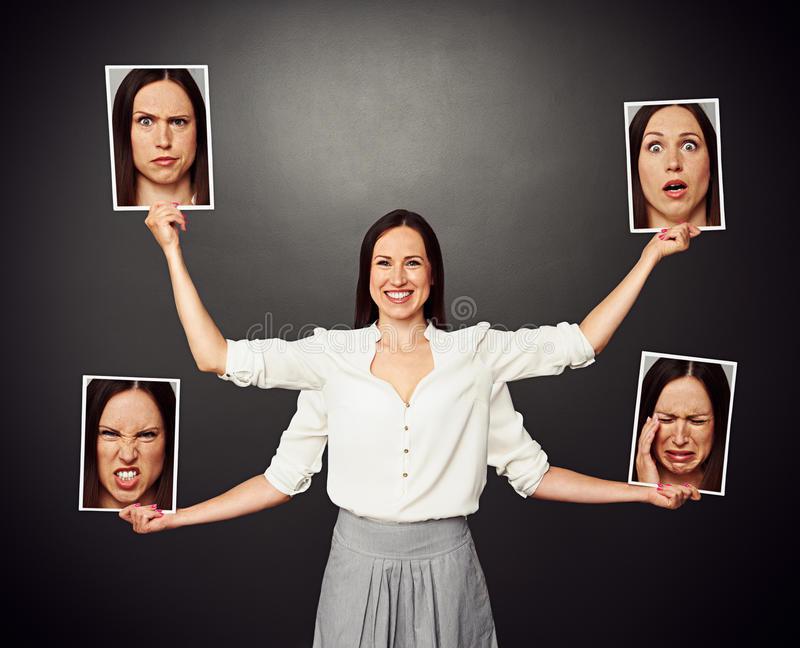 Desmistificando o sentir: dando voz as emoções 11
